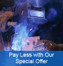 Special Offer for  Welding Replacement Parts in Pinehurst, TX